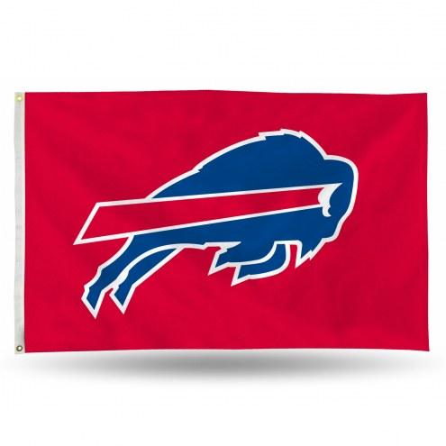 Buffalo Bills NFL 3' x 5' Banner Flag