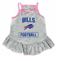 Buffalo Bills NFL Gray Dog Dress