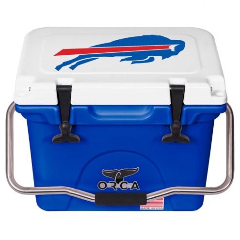 Buffalo Bills ORCA 20 Quart Cooler