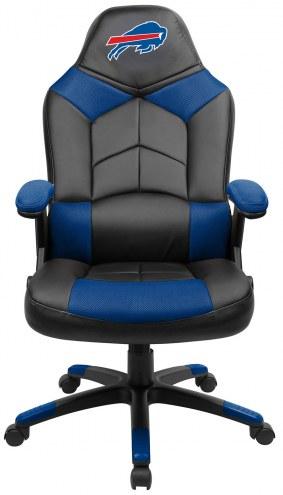 Buffalo Bills Oversized Gaming Chair