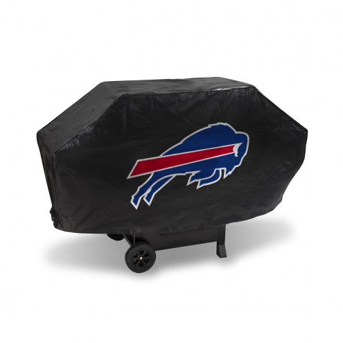 Buffalo Bills Padded Grill Cover