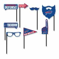 Buffalo Bills Party Props Selfie Kit