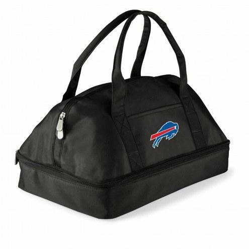 Buffalo Bills Potluck Casserole Tote