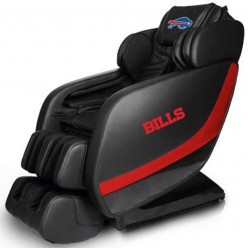 Buffalo Bills Professional 3D Massage Chair