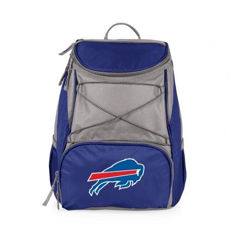 Buffalo Bills PTX Backpack Cooler