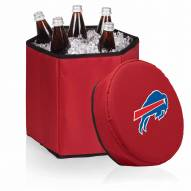 Buffalo Bills Red Bongo Cooler