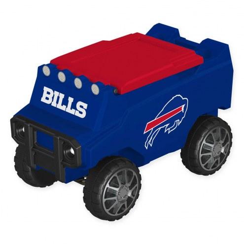 Buffalo Bills Remote Control Rover Cooler