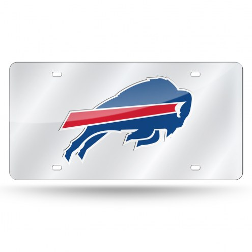 Buffalo Bills Rico Laser Cut License Plate