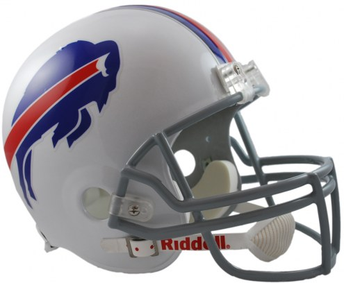 Buffalo Bills Riddell VSR4 Collectible Full Size Football Helmet