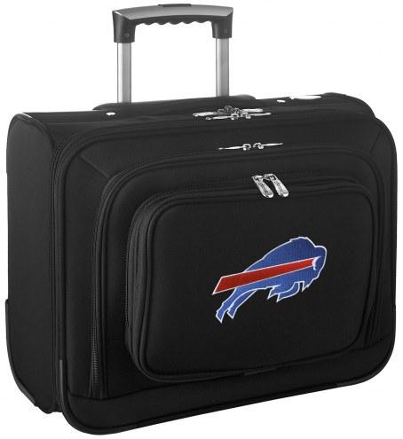 Buffalo Bills Rolling Laptop Overnighter Bag