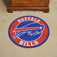 Buffalo Bills Rounded Mat
