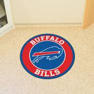 Buffalo Bills Rounded Mat