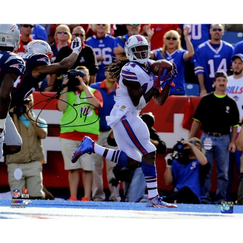 "Buffalo Bills Sammy Watkins Signed 16"" x 20"" Photo"