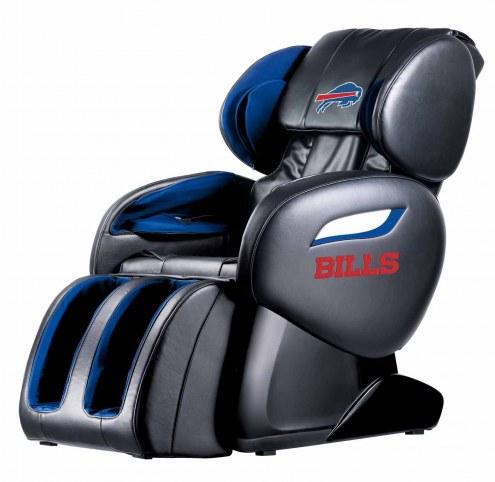 Buffalo Bills Shiatsu Zero Gravity Massage Chair