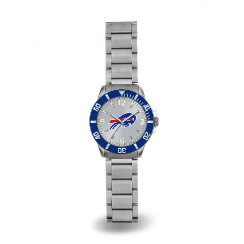 Buffalo Bills Sparo Men's Key Watch