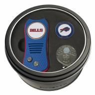 Buffalo Bills Switchfix Golf Divot Tool, Hat Clip, & Ball Marker