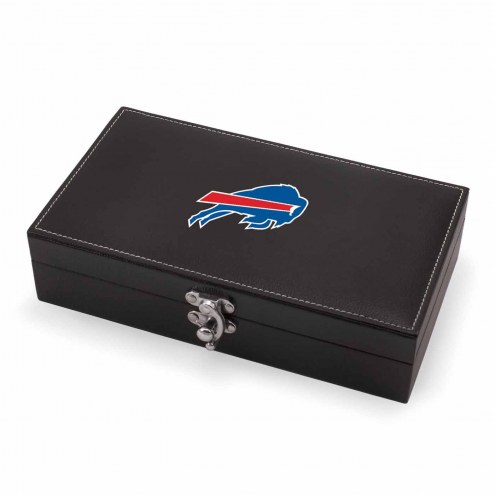 Buffalo Bills Syrah Wine Gift Set