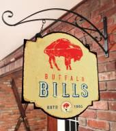 Buffalo Bills Tavern Sign