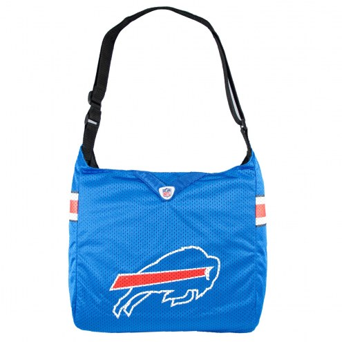 Buffalo Bills Team Jersey Tote