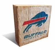 Buffalo Bills Team Logo Block