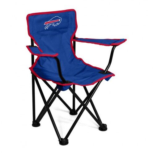 Buffalo Bills Toddler Folding Chair