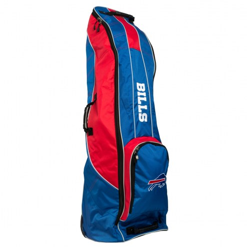 Buffalo Bills Travel Golf Bag