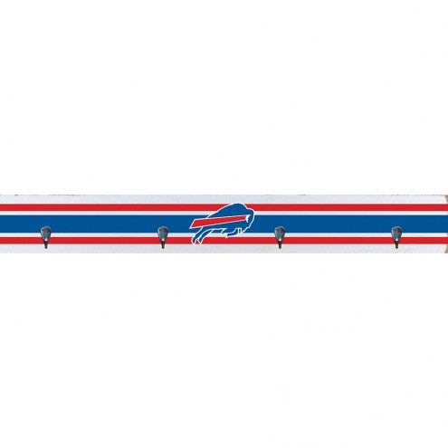 Buffalo Bills Wall Hooks