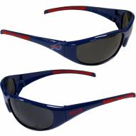 Buffalo Bills Wrap Sunglasses