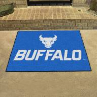 Buffalo Bulls All-Star Mat