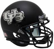 Buffalo Bulls Alternate 1 Schutt Mini Football Helmet