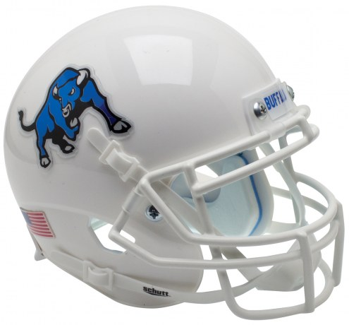 Buffalo Bulls Alternate 2 Schutt XP Collectible Full Size Football Helmet