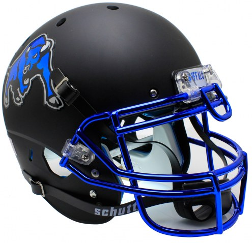 Buffalo Bulls Alternate 3 Schutt XP Authentic Full Size Football Helmet
