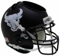 Buffalo Bulls Alternate 4 Schutt Football Helmet Desk Caddy