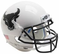 Buffalo Bulls Alternate 5 Schutt Mini Football Helmet