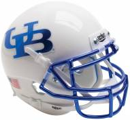 Buffalo Bulls Alternate 6 Schutt Mini Football Helmet