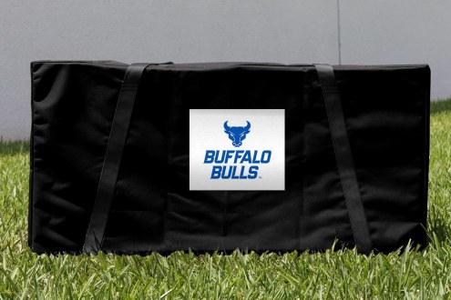 Buffalo Bulls Cornhole Carrying Case