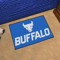 Buffalo Bulls Starter Rug