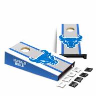 Buffalo Bulls Mini Cornhole Set