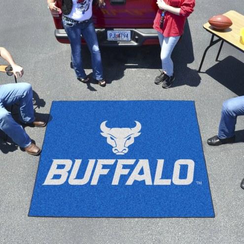 Buffalo Bulls Tailgate Mat