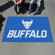 Buffalo Bulls Ulti-Mat Area Rug