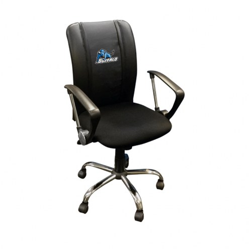 Buffalo Bulls XZipit Curve Desk Chair