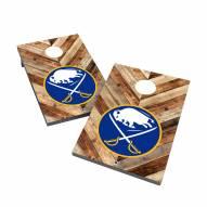 Buffalo Sabres 2' x 3' Cornhole Bag Toss