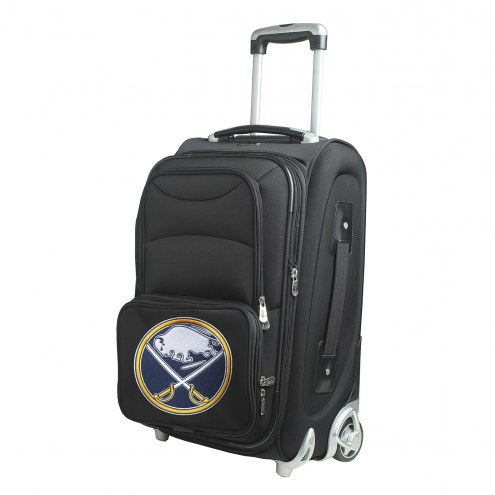 """Buffalo Sabres 21"""" Carry-On Luggage"""