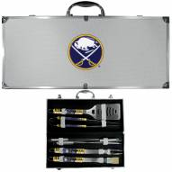 Buffalo Sabres 8 Piece Tailgater BBQ Set