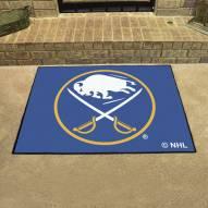 Buffalo Sabres All-Star Mat