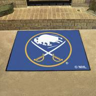 Buffalo Sabres All-Star Mat