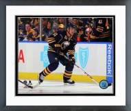 Buffalo Sabres Andre Benoit Action Framed Photo