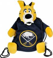 Buffalo Sabres Backpack Pal