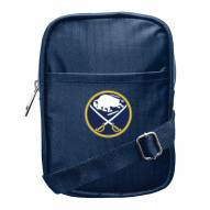 Buffalo Sabres Camera Crossbody Bag