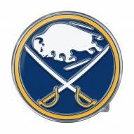 Buffalo Sabres Color Car Emblem